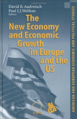 The New Economy and Economic Growth in Europe and the US